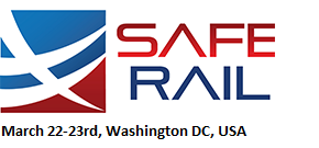 SafeRail & PTC World Congress 2016 – Washington D.C